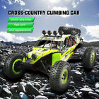 12428 4WD 35km/h RC Cars Monster Truck Electric Remote Control Off-road Vehicles