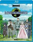 BLU-RAY Log Horizon: Collection 1 (Blu-Ray) NEW Episodes 1 thru 13