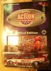 Racing Action Series Bruce Larson New 1989 Oldsmobilr Sentry   383