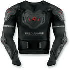 Icon Stryker Rig Body Armor Black <br/> Free Domestic Shipping & No Restock Fees on Returns*