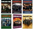 Details :  CHICAGO FIRE The Complete Seasons 1-6 BRAND NEW FACTORY SEALED DVD