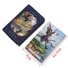 Tarot Cards Mysterious Divination Personal Playing Cards Game Board GameES