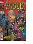Cable #158 LENTICULAR  signed Ed Brisson includes COA New Mutants #87 HOMAGE