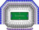 4 TICKETS LOS ANGELES CHARGERS @ DETROIT LIONS 9/15 *Sec 122 Row 9 Aisle* $469.99 USD on eBay