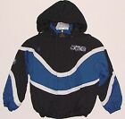 Vintage 90s YOUTH NBA Orlando MAGIC Apex One JACKET Back Patch NWT New Old Stock on eBay