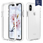 For iPhone XS Max XR 8Plus 7 X Girls Cute Case Soft Silicone Shockproof Bumper