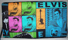 "Elvis Presley Handcrafted Handmade Photo Album Holds 100 4""X6"" - NEW Bright"