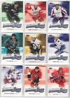 HENRIK ZETTERBER DETROIT RED WINGS 2008-09 FLEER ULTRA SCORING KINGS #SK7