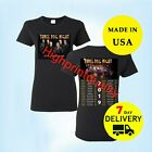 Three Dog Night Shirt Tour Dates 2019 T-Shirt Black Women Size M-L-XL-2XL-3XL