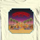 Casablanca Records T shirt retro 1970s 80s classic rock metal cotton graphic tee image
