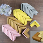 10Pcs Baby safety table desk edge corner cushion guard soft bumper protector Fad