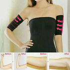 ToneUp Arm Shaping Sleeves - Women Elastic Shaperwear Slimming - Free Shipping