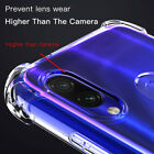 For Xiaomi Redmi Note 7 8 Pro Shockproof Clear Slim Soft TPU AirBag Case Cover