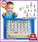 NEW Boxiki kids Learning Pad Fun,Phone 6 Toddler Learning Games Touch Learn