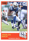 2019 Score NFL Football Base Singles #1-222 (Pick Your Cards)