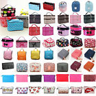 Womens Travel Cosmetic Make Up Case Bag Girl Toiletry Beauty Handbag Purse Pouch