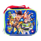 Disney Toy Story 4 Backpack, Lunch Box School Bag Book Bag Travel (Not Combo)