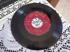 The Four Voices 45 RPM - Lonely One - Columbia 4-40643. 1956. Generic Sleeve