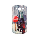 Coca Cola - Cover CCHS_GLXYS3SPE02-Grey-NOSIZE $52.18  on eBay