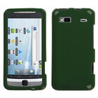 Two Piece Hard Slim Snap on Cover Protector Case for HTC G2