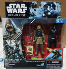 Star Wars Rogue One Action Figure Two Pack Sets Assortment Hasbro 2016 New 2pk $13.95 USD on eBay