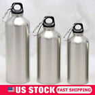 Kyпить 400-600ML Stainless Steel Water Bottle Double Wall Vacuum Insulated Sports Flask на еВаy.соm