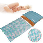 Cooling Insert Pad Mat Sleeping Bed Therapy Relax Muscle Chillow Ice Gel Pillow image