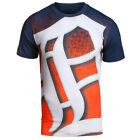 Detroit Tigers Big Logo Tee by Forever Collectibles on Ebay