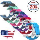 Silicone Replacement Band Strap For Samsung Galaxy Gear S2 SM-R720 SM-R730 Watch image