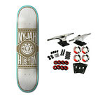 "Element Skateboard Complete Nyjah Brilliance 7.7"" image"