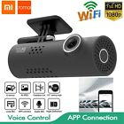 Global Version Xiaomi 70MAI Smart Dash Cam 130° 1S Car DVR 1080P HD Car Recorder