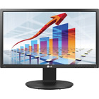 """New LG 22MB35Y-I 22"""" Full HD LED LCD Monitor 16:9 Black In-plane Switching IPS"""