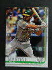 2019 Topps Series 2 Athletics A's Baseball Cards Complete Your Set You Pick Play