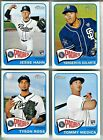 2014 SAN DIEGO PADRES Team Set Lot YOU CHOOSE FROM LIST Topps Donruss Heritage +