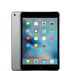 Apple iPad Mini 4 Wi-Fi + Cellular - 16GB 32GB 64GB 128GB Space Gray-Silver-Gold <br/> 30 Day Warranty - Free Returns - Top Rated Plus Seller