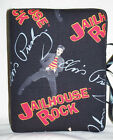 "Elvis Presley Jailhouse Rock Handcrafted Photo Album 5 1/2""X7""  Holds 80 4""X6"""