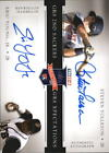 2008 TRISTAR PROjections GR8 Expectations Auts Dual Black 50 Tolleson/Young Jr