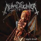 Nunslaughter - Angelic Dread - Double CD - New