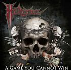 Heretic - A Game You Cannot Win - CD - New