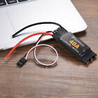 AG  40A Brushless ESC Speed Controller with UBEC for RC FPV Quadcopter Airplanes