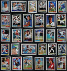 1992 Topps Baseball Cards Complete Your Set You U Pick From List 201-400