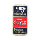 Coca Cola - Cover CCHS_GLXYS3S1203-Blue-NOSIZE $56.68  on eBay