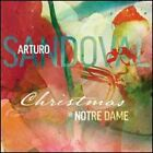 Christmas at Notre Dame by Arturo Sandoval: New