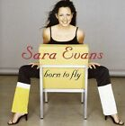 Born to Fly by Sara Evans (CD, Apr-2010, Sony Music Entertainment) Contemporary