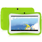 7'' Kids Tablets Children Playing PAD Dual Camera 8GB WIFI 3G For Child