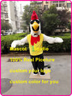 Chicken Mascot Costume Suit Cosplay Party Game Dress Outfit Halloween Fancy 2019