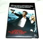 DVD The Interntional 2009 Owen Watts