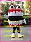 Oral Cavity Mascot Costume Suit Cosplay Party Game Dress Outfit Halloween Fancy@