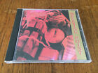 HERETIC Breaking Point CD 1988 US 1st Press