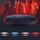 Best Bluetooth Wireless Speaker Mini SUPER BASS Portable For Smartphone Tablet